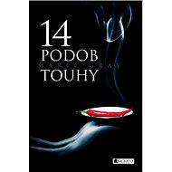 14 podob touhy - Kniha