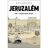 Jeruzalém - Kniha