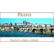 Praha - Kniha