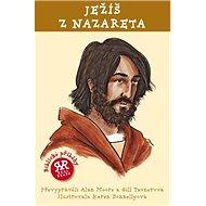 Ježiš z Nazareta - Kniha
