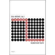 Česká vizuální poezie: Teoretické texty - Kniha