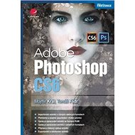 Adobe Photoshop CS6 - Kniha