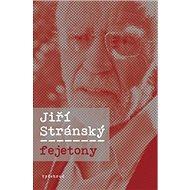 Fejetony - Kniha