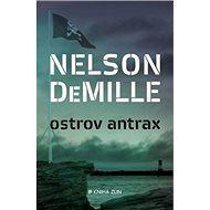 Ostrov Antrax - Kniha