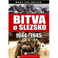 Bitva o Slezsko - Kniha