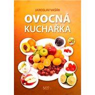 Ovocná kuchařka - Kniha