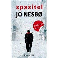 Spasitel - Kniha