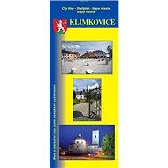 Klimkovice: Mapa města - Kniha