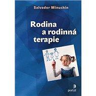 Rodina a rodinná terapie - Kniha