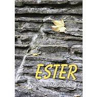 Ester - Kniha