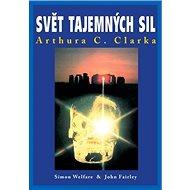 Svět tajemných sil Arthura C. Clarka - Kniha