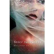 Spící tajemství - Kniha