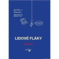 Lidové fláky - Kniha