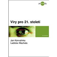Viry pro 21. století - Kniha