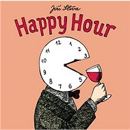 Happy Hour - Kniha