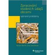 Zpracování osobních údajů obcemi - Kniha