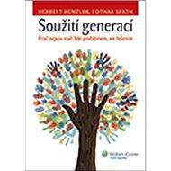 Soužití generací: Proč nejsou staří lidé problémem, ale řešením - Kniha