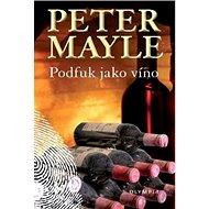 Podfuk jako víno - Kniha