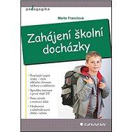Zahájení školní docházky - Kniha
