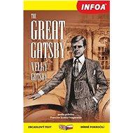 The Great Gatsby/Velký Gatsby - Kniha