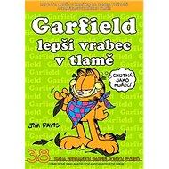 Garfield Lepší vrabec v tlamě - Kniha