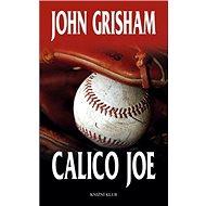 Calico Joe - Kniha