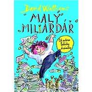 Malý miliardář - Kniha