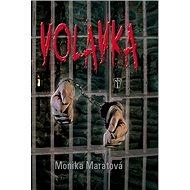 Volavka - Kniha