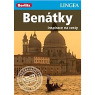 Benátky: Inspirace na cesty - Kniha