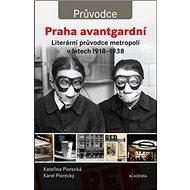 Praha avantgardní: Literární průvodce metropolí 1918-1938