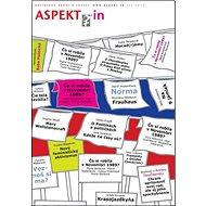 ASPEKT in: Natlačený výber z textov www.aspekt.sk jar 2013 - Kniha