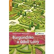 Burgundsko a údolí Loiry: Turistický průvodce - Kniha