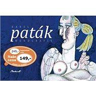 Karel Paták Monografie - Kniha