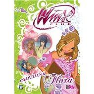 Winx Okouzlená Flora