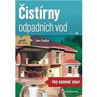 Čistírny odpadních vod: pro rodinné domy - Kniha