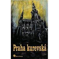 Praha kurevská - Kniha