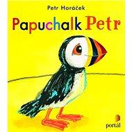 Papuchalk Petr - Kniha
