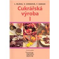 Cukrářská výroba I - Kniha