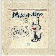 Macanudo 3 - Kniha
