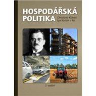 Hospodářská politika - Kniha