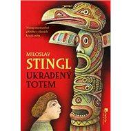 Ukradený totem - Kniha