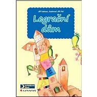 Legrační dům - Kniha
