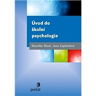 Úvod do školní psychologie - Kniha