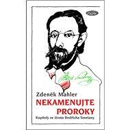 Nekamenujte proroky: Kapitoly ze života Bedřicha Smetany - Kniha