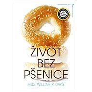 Život bez pšenice - Kniha