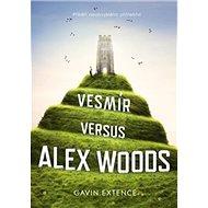 Vesmír versus Alex Woods: Příběh o nečekaném přátelství - Kniha