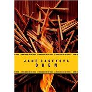 Oheň - Kniha