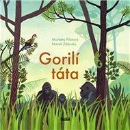 Gorilí táta - Kniha