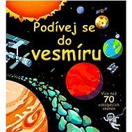 Podívej se do vesmíru - Kniha