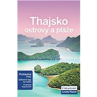 Thajsko ostrovy a pláže - Kniha